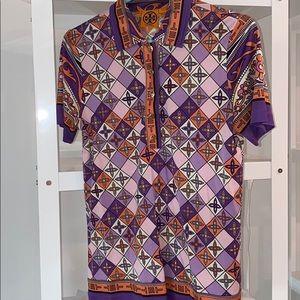 Tory Burch Silk Shirt
